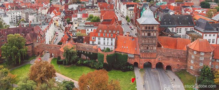 24 Stunden Pflege in Lübeck und Umgebung