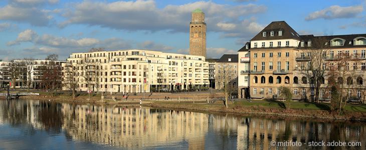 24 Stunden Pflege und Betreuung in Mülheim an der Ruhr