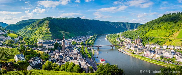 24 Stunden Pflege in Koblenz und Umgebung
