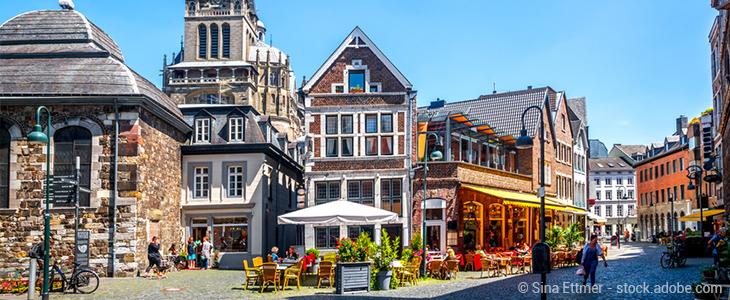 24 Stunden Pflege in Aachen und Umgebung