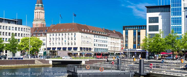 24 Stunden Pflege in Kiel und Umgebung