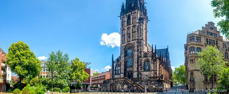 24 Stunden Pflege in Duisburg