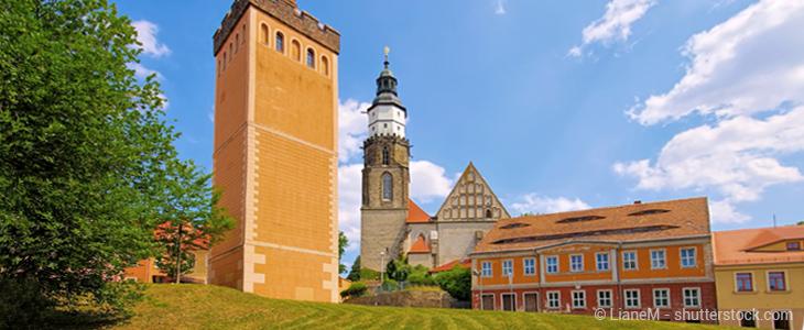 24 Stunden Pflege in Dresden und Sachsen