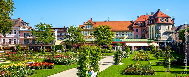24 Stunden Pflege in Bad Kissingen und Umgebung