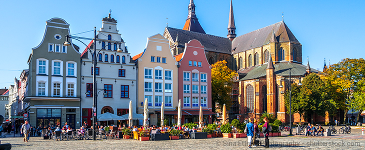 24 Stunden Pflege in Rostock - Vorpommern