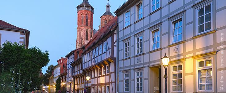 24 Stunden Pflege in Göttingen und Landkreis Eichsfeld