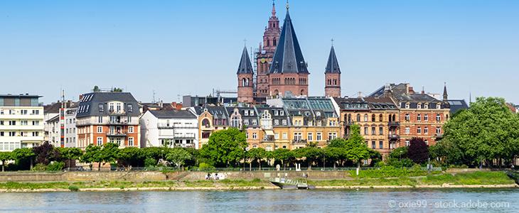 24 Stunden Pflege in Mainz und Wiesbaden