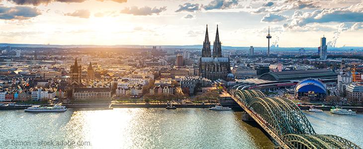24 Stunden Pflege in Köln und Umgebung