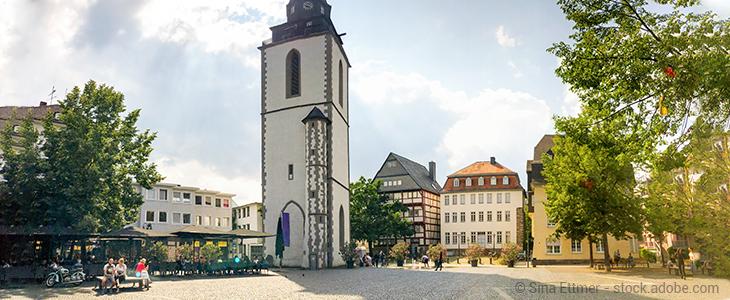 24 Stunden Pflege und Betreuung zuhause in Gießen