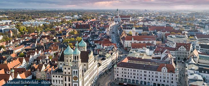 24 Stunden Pflege und Betreuung in Augsburg