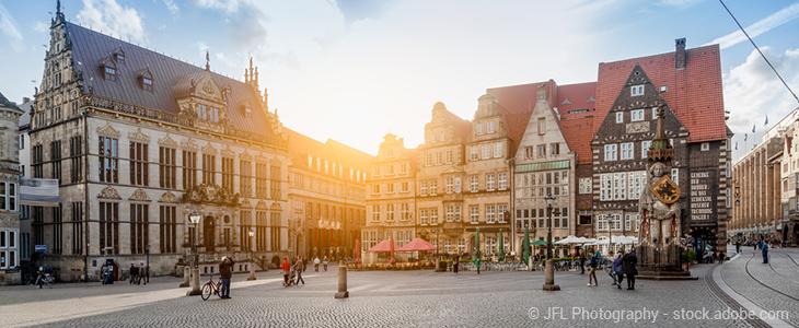 24 Stunden Pflege in Bremen und Umgebung