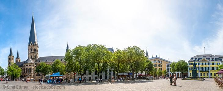 24 Stunden Pflege in Bonn und Umgebung
