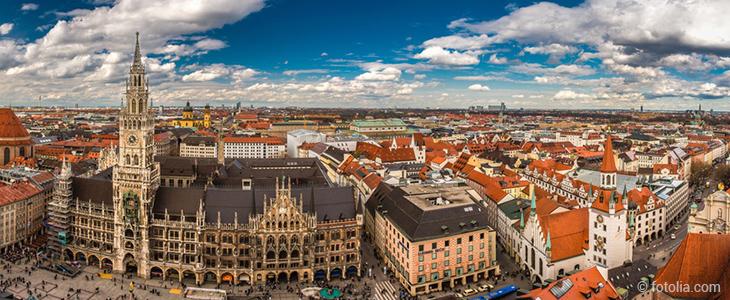 24 Stunden Pflege und Betreuung in München und Umgebung